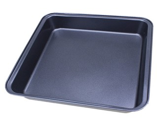8 inch Non-stick Brownie pan
