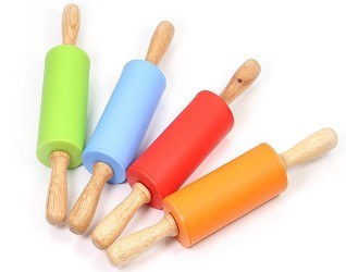 Kids Sized Rolling pin